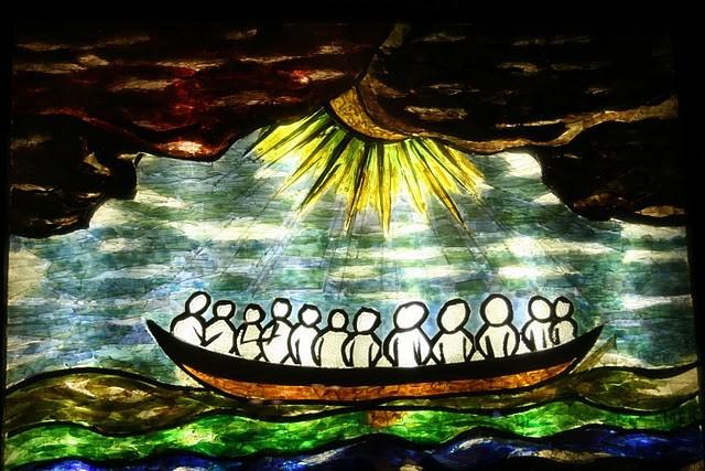 faith and light emblem